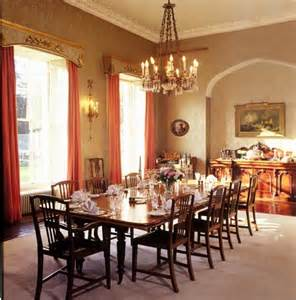 Fancy Dining Rooms by Elegant Dining Room