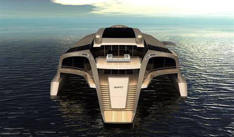 jachty polska najbardziej zaawansowany jacht na świecie trimaran 210 z