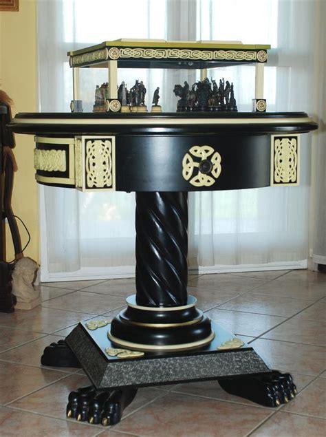 tavolo scacchiera tavolo scacchiera quot il signore degli anelli quot su