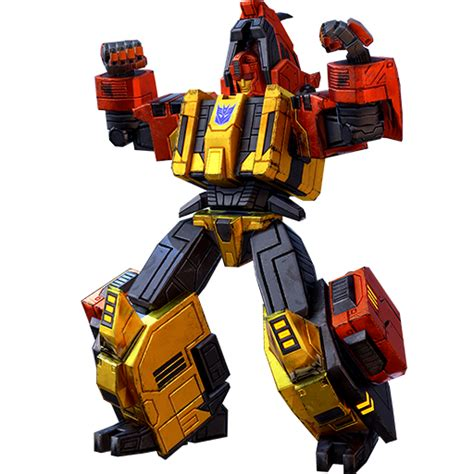 Morph Into A Character With St Transformer by Mmc Feral Rex Mega Thread Predaking Page 1857