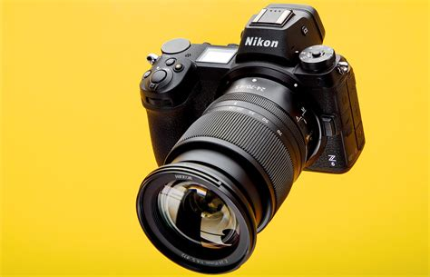 nikon z6 review digital photography review