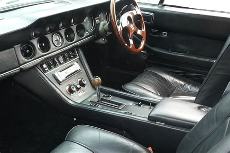 Jensen Interceptor Mk3 Coupe Auctions   Lot 14   Shannons