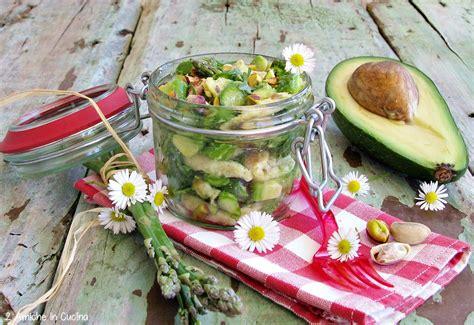 cucinare con l avocado insalata di pollo avocado e asparagi 2 amiche in cucina