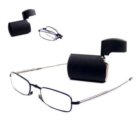 1 50 diopter eschenbach folding micro vision reading glasses