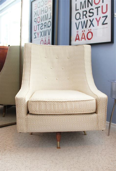 how to make a swivel chair make any arm chair into a swivel rocker