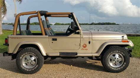 automotive air conditioning repair 1994 jeep wrangler auto manual jeep wrangler yj sahara edition classic jeep wrangler 1994 for sale