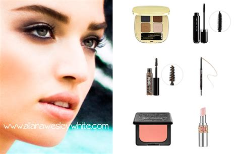 Podcast Look The New Smoky Eye by The New Smoky Eye And Strong Eyebrows For Fall