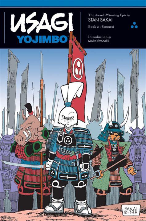 evil book report usagi yojimbo book 2 samurai