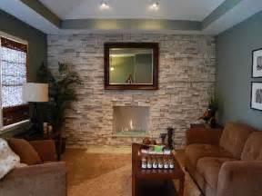 Fireplace Ideas Modern by Modern Stone Fireplace Ideas Home Interior Design