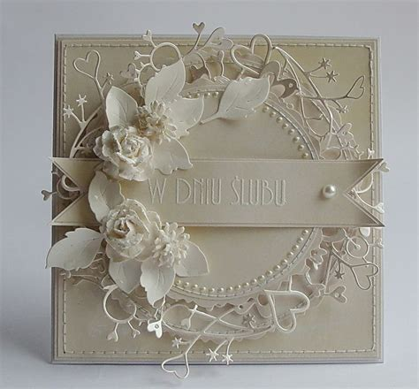 card dies uk dorota mk gościnnie dla our creative corner clever