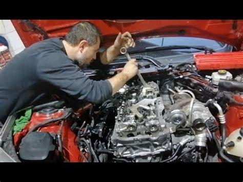 bmw   kasa motor yenileme rektefiye nasil yapilir