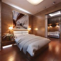 cabin style bedroom decor interior design ideas
