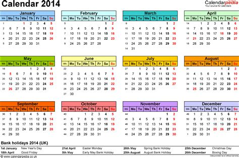 Memorial Day 2014 Calendar Microsoft Excel 2014 Calendar Happy Memorial Day