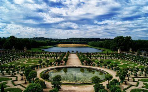 Versailles Gardens by 1 Gardens Of Versailles Hd Wallpapers Backgrounds