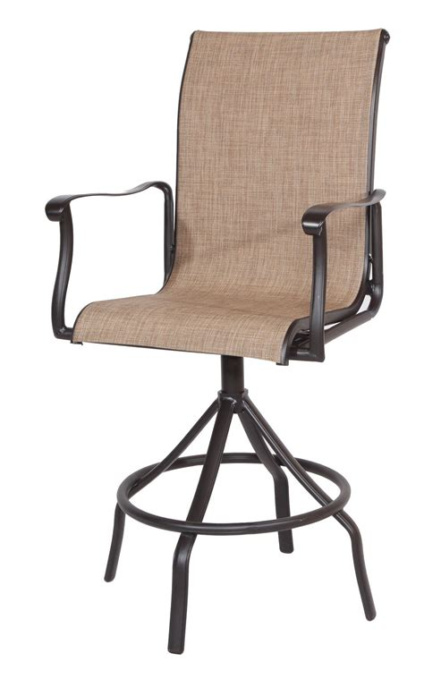 patio bar chair bar chairs sold at lowe s stores recalled due to fall