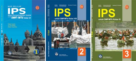 Ips Ekonomi Smp Mts Kls Viii K13n bse buku sekolah elektronik prismaestautama