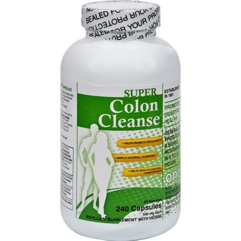 Abundant Health Total Colon Detox by 17 Best Ideas About Capsule On