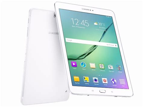 Samsung Tab 2 8 Inch samsung launches galaxy tab s2 tablets that are thinner