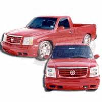 Cadillac Escalade Conversion Kits 2002 Cadillac Escalade Conversion Kit For Gm Fullsize
