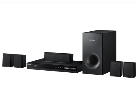Home Theater Nuage 5 1 home theater samsung c 3d c dvd 500w rms 5 1