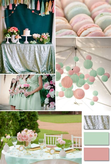 some sequins in weddings 2014 wedding trends part 5