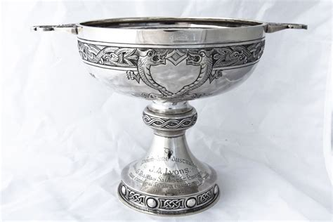 the loving cup a silver loving cup c 1935 hh50000002 national trust of australia tasmania on nzmuseums