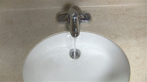 Leave Faucet Open Frozen Pipe by More Cities Issued Quot Trickle Effect Quot To Prevent Frozen