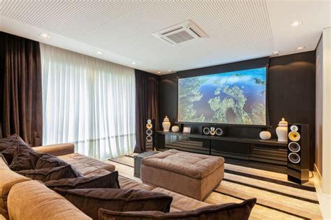home theaters para quem quer um cinema em casa haus