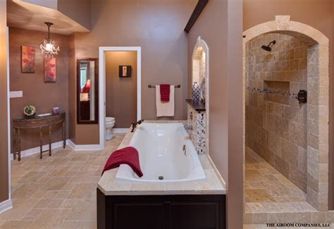 Naperville House Bathroom naperville master bathroom and powder room contemporary