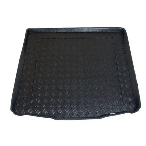 rubber boot mat liner vw golf mk7 estate rubber car mats tailored boot liner