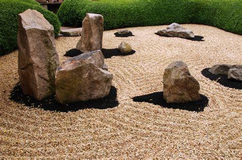 zen rock garden design hgtv