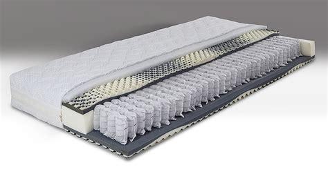 taschenfederkernmatratzen nu 223 baumer matratzen - Taschenfederkern Matratzen