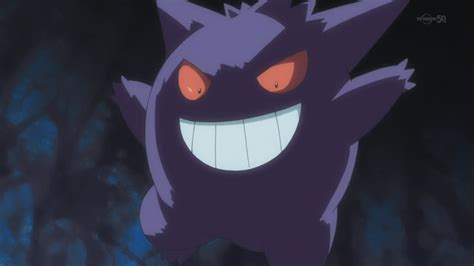 and darkness scary adventures and the evolution of disneyã s rides books s gengar pok 233 mon wiki fandom powered by wikia