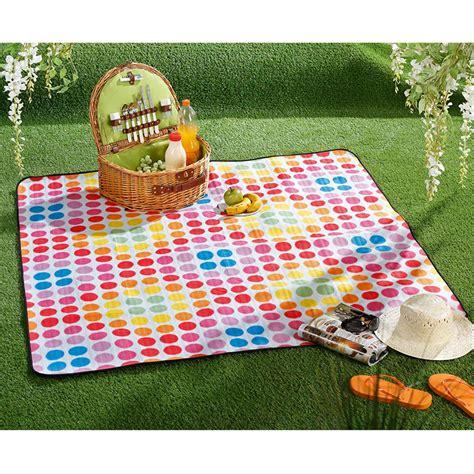 Picknick Decke div. Modelle Campingdecke Picknickdecke