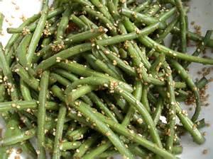 kitchen garden recipes