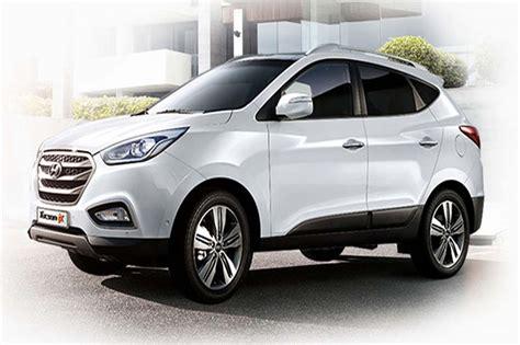 Hyundai Tucson 2014 2014 hyundai tucson release date top auto magazine