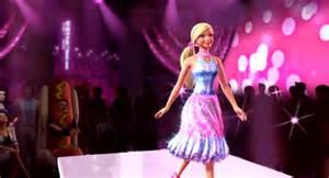 Barbie a fashion fairytale barbie