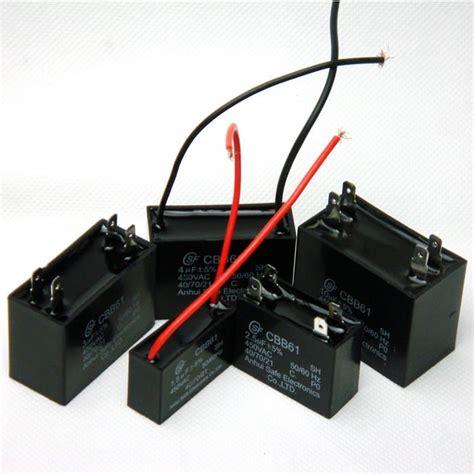 capacitor de aire general electric sh air conditioning motor run capacitor 35uf buy ac motor run capacitor air compressor motor