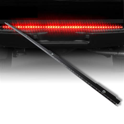 Led Brake Light Bar Universal 49 Quot 60 Quot Inch 5 Function Led Brake Signal Truck Gate Light Bar