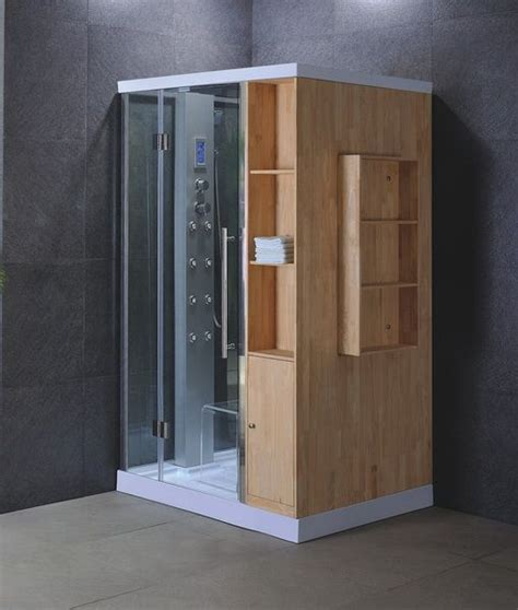 Prefabricated Shower Stalls by The World S Catalog Of Ideas