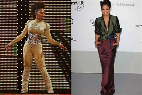 Janet Jackson New Weight Loss Effort And Diet by Slimmed See Their Before After Weight Loss