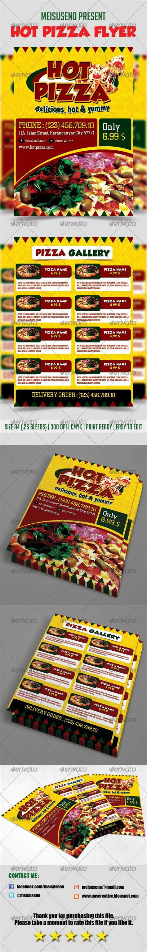 pizza sale flyer template 17 best images about brochure food on asian restaurants flyer template and modern