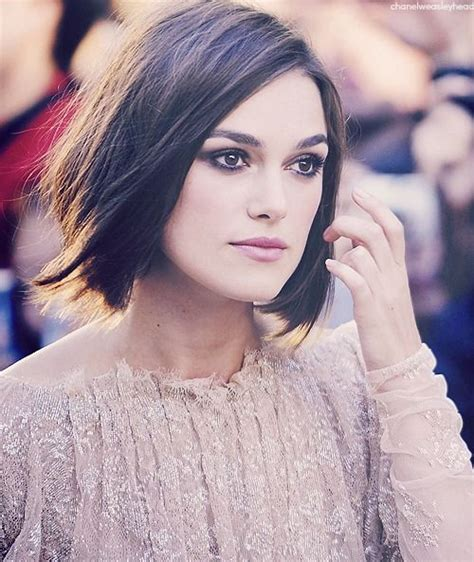 womens hairstyles for short necks neck length bob for thin hair http www hairstylo com