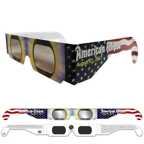 at home solar glasses eclipse viewing glasses