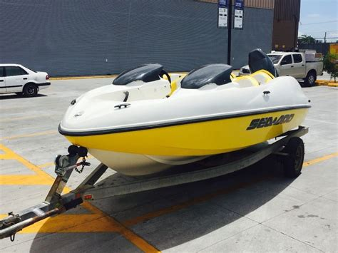 sea doo boat alternative sea doo 1999 for sale for 14 500 boats from usa