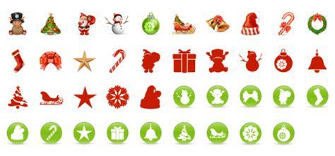 Christmas Decoration Designs - icons und grafiken f 252 r eure weihnachts designs 187 saxoprint blog