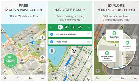 app layout map best offline gps map apps for android ios 2017 hongkiat