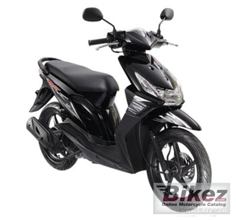 As Standar 2 Set Beat Fi 2015 honda beat fi specifications and pictures