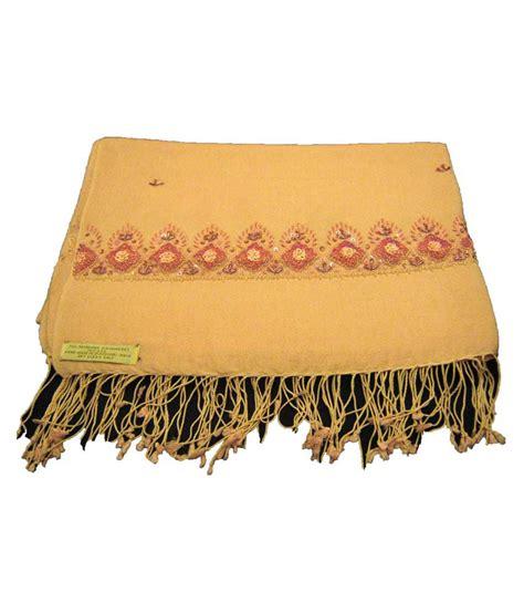 Pashmina Bordir Pashmina 1 sofias pink pashmina silk border work shawl price in india buy sofias pink pashmina silk