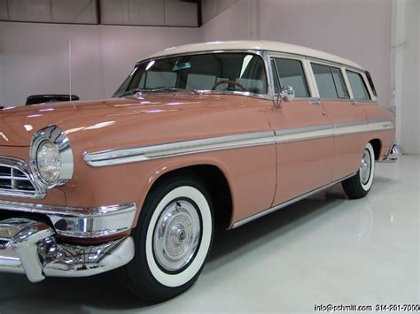 1955 chrysler new yorker town country youtube 1955 chrysler new yorker town and country deluxe wagon